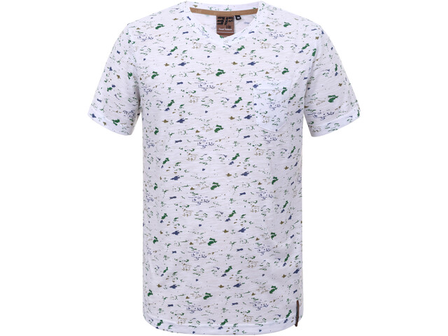 Icepeak Ep Ahaus T-Shirt Homme, optic white